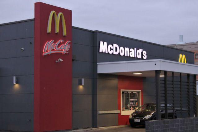 麥當勞素食餐「吃到一口雞」 素食辣媽氣壞投訴:我不舒服