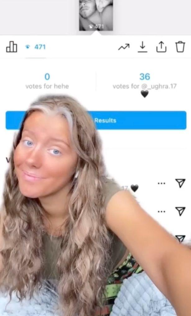 她分享一招揪出「誰偷看你男友IG」 網友嘗試驚:上百人覬覦
