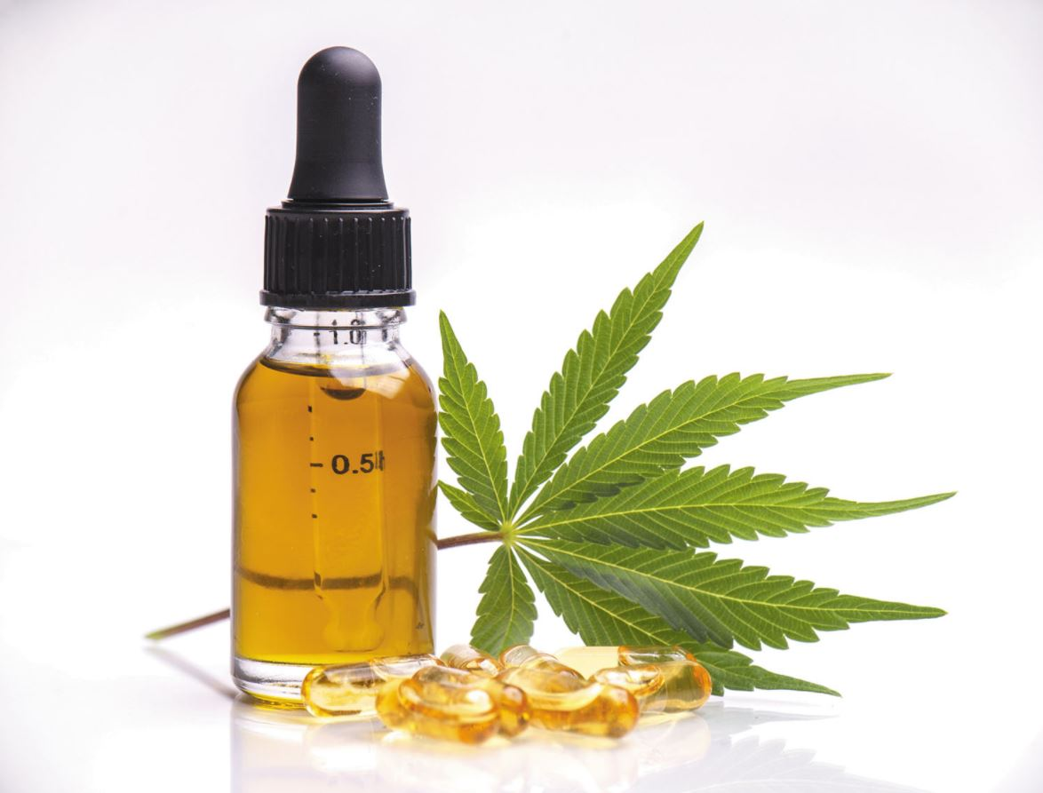 大麻萃取物又一「超強療效」被發現!專家盼5年「合法販售」