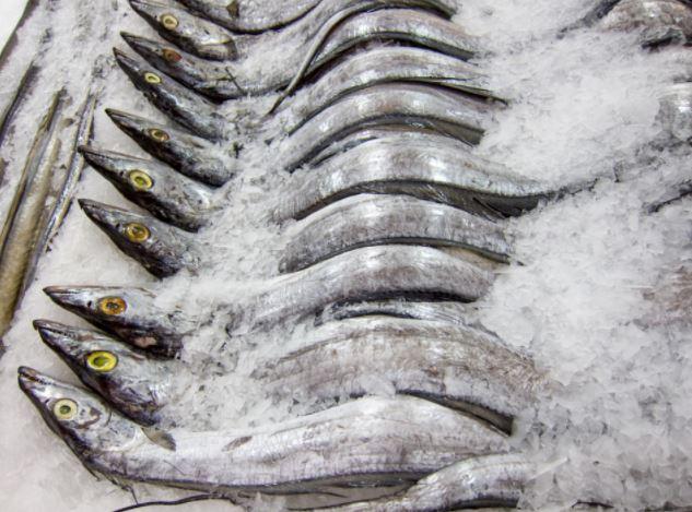 不只雪糕、櫻桃!中國「進口白帶魚」藏新冠 逾800箱恐吃光
