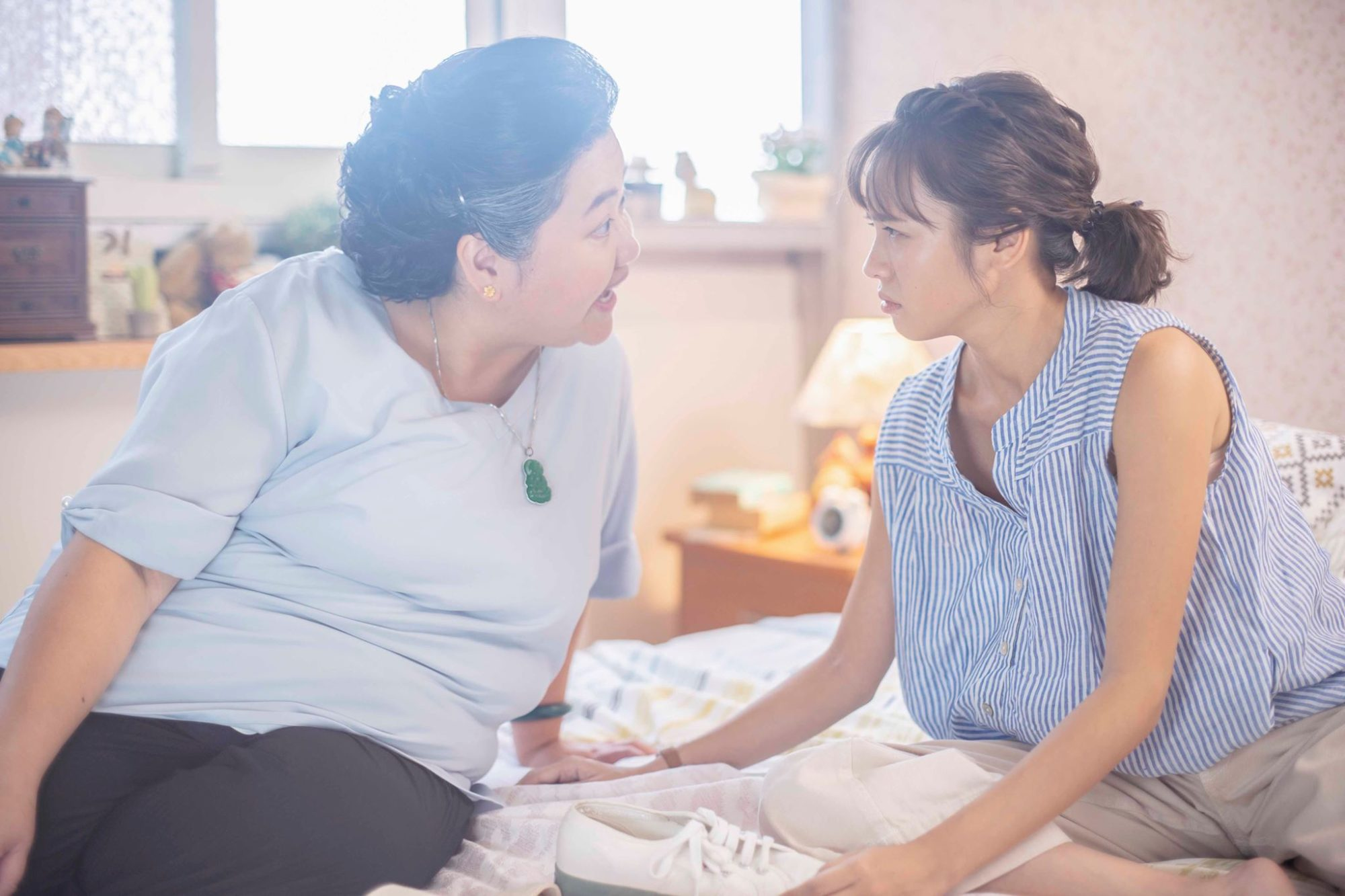 初二「想回娘家被拒」 婆婆嗆「要回我娘家」:兒子是外婆帶大的