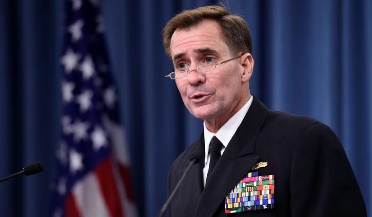 美國發言人「謹慎用詞」引質疑 國務院馬上強調:拜登支持一中