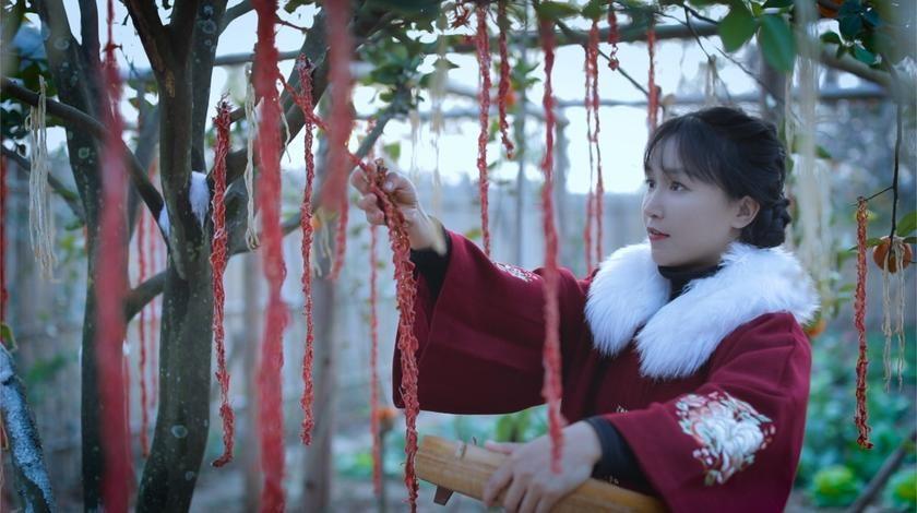 李子柒最多人訂閱中文頻道