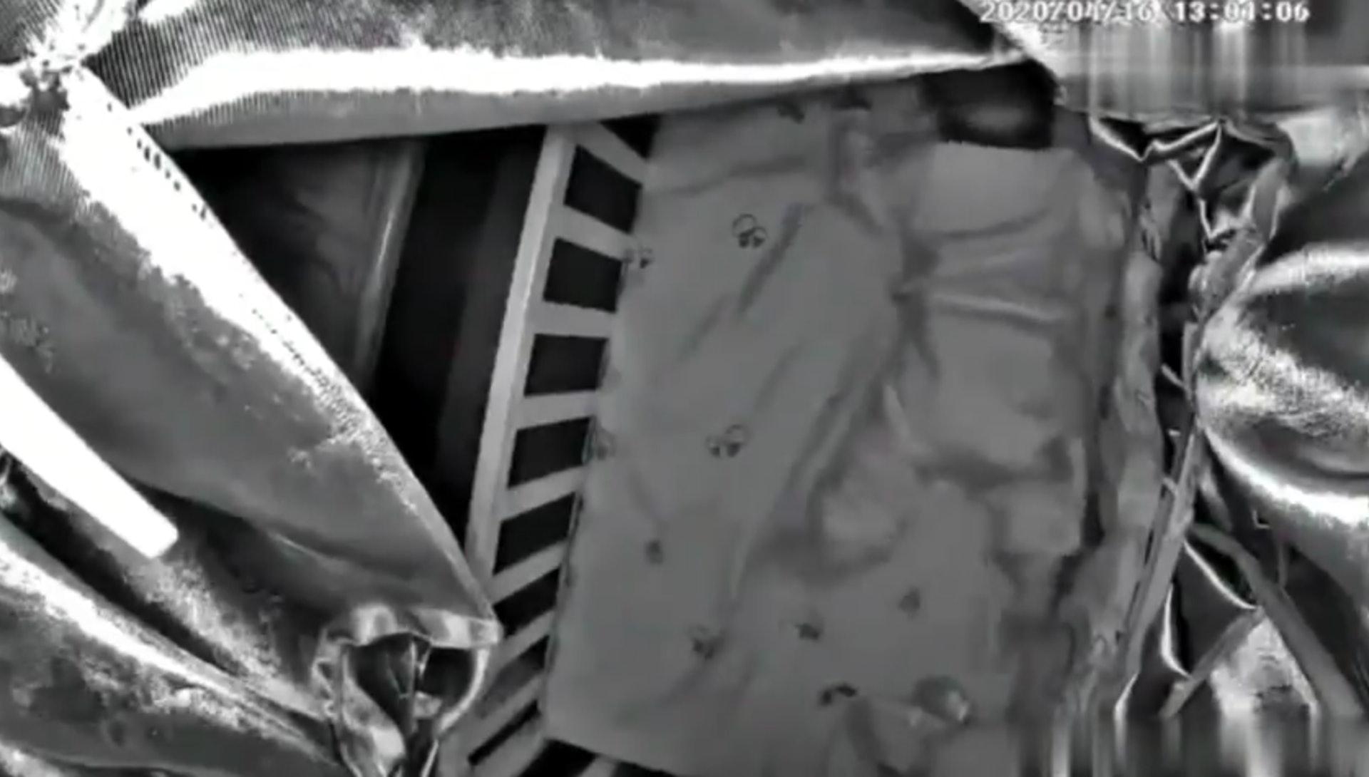 付費訓練女嬰「趴睡」 母直播全程「踢腳掙扎→沒呼吸」網友:解鎖新技能