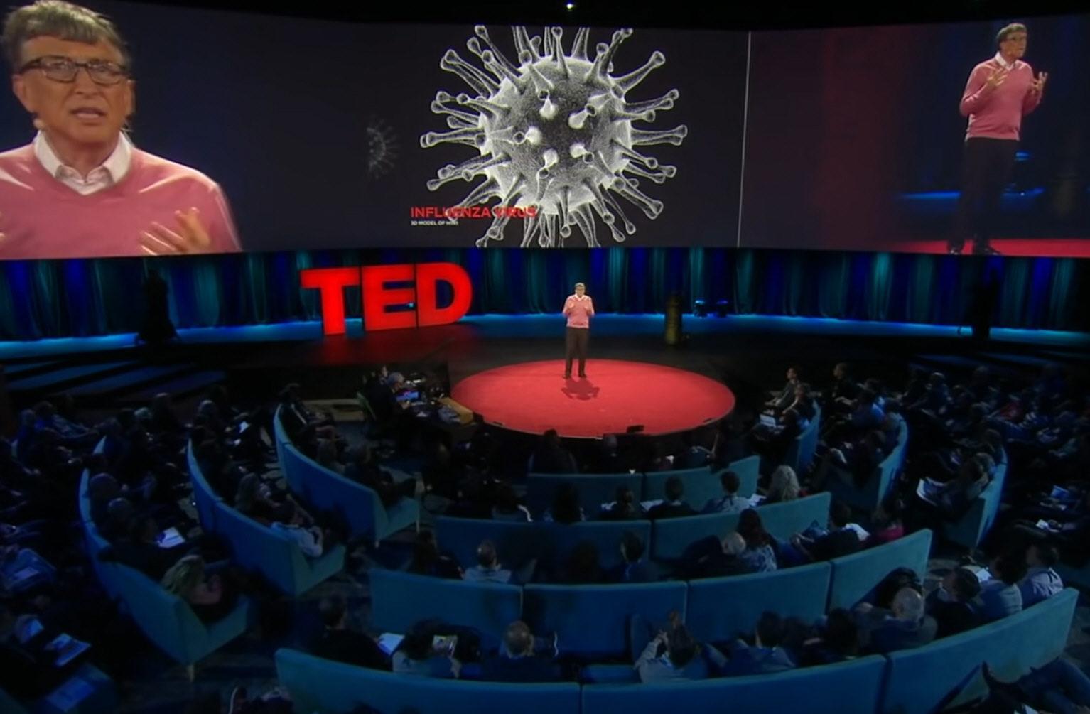 曾神預言病毒!比爾蓋茲再預言疫情後「未來2大災難」:死亡人數比新冠還高