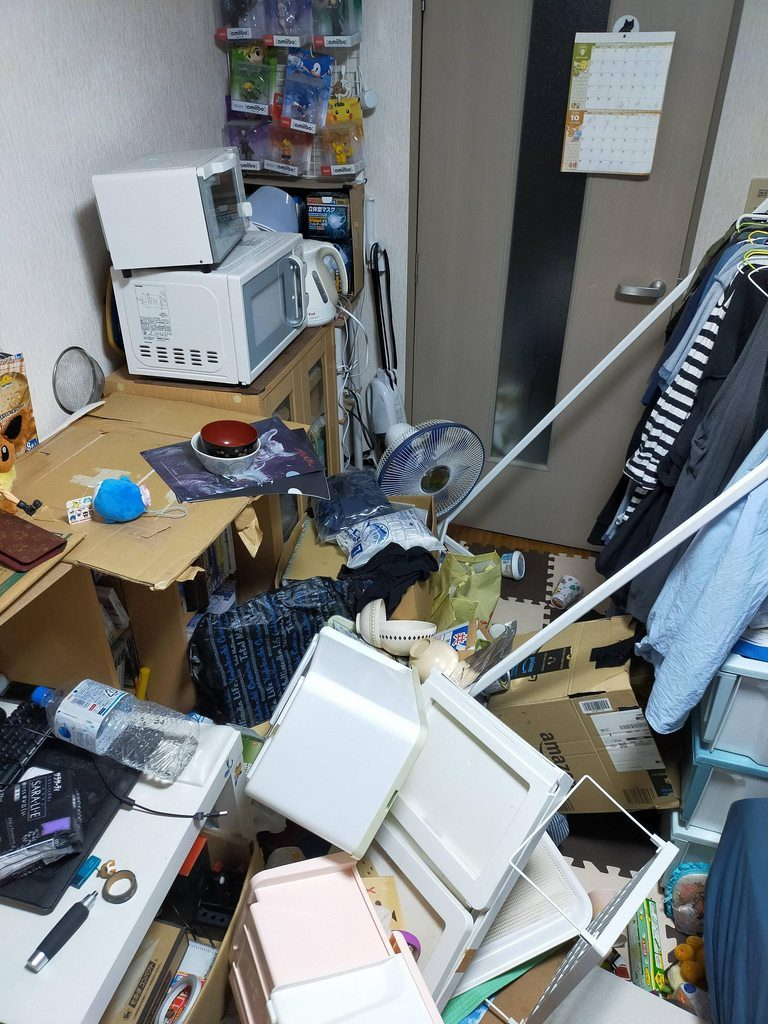 是10年前311餘震?日本發生規模7.3大地震 「比坐船更晃」恐怖影片瘋傳