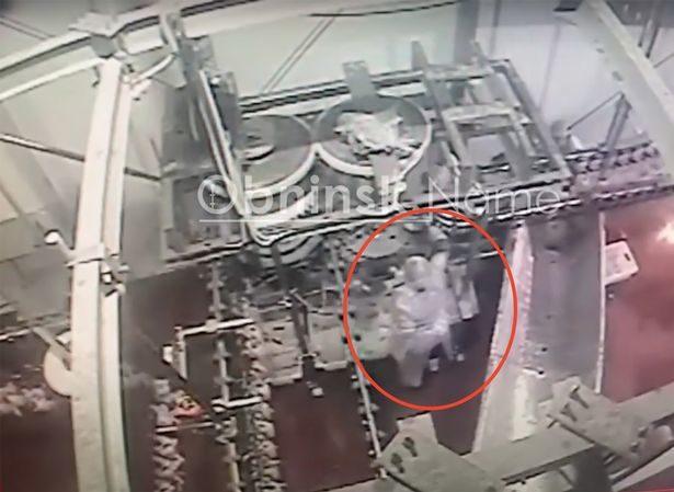 雞肉處理場「員工捲入絞肉機」 剩下半身...同事聽「慘叫」來不及