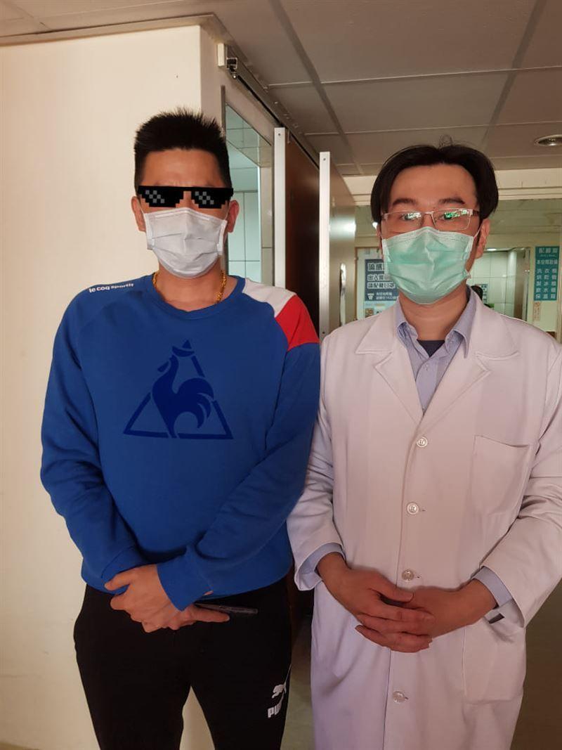 台灣通報首例!吸電子菸半年「越來越喘」 確診肺炎「肺活量減3成」