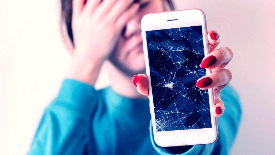 手機摔爛拒繳分期