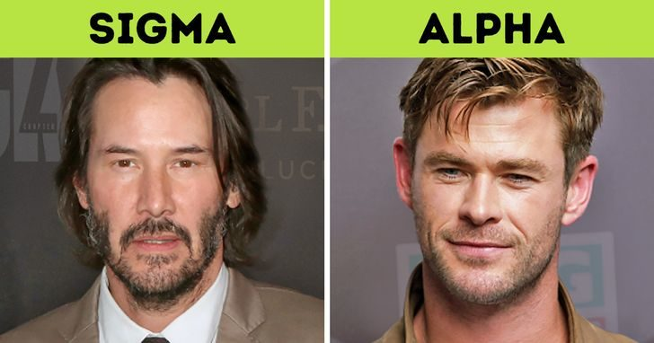 Alpha男已OUT?這年頭「西格瑪男」比阿爾法受歡迎:錯過就很難再找到