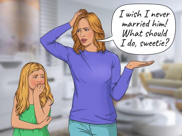 12個「無意識傷害孩子一生」錯誤育兒法 「分享隱私」要小心