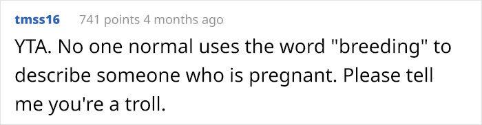 他上10小時輪班「拒讓位給孕婦」 被痛斥反嗆:你懷孕,錯不在我