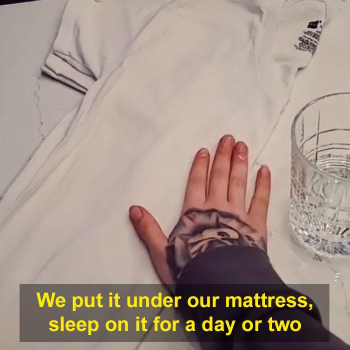 2寶媽分享獄中「慘無人道」生活 月經來被迫「血濺到處都是」