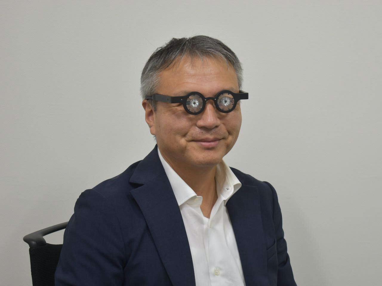 近視族有救?日本推「矯正近視」眼鏡 「每天1小時」恢復高清世界!
