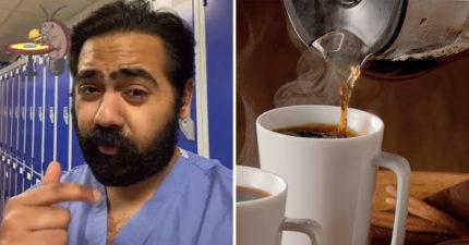 醫生警告咖啡粉恐都含「小強」 網崩潰:寧願不知道