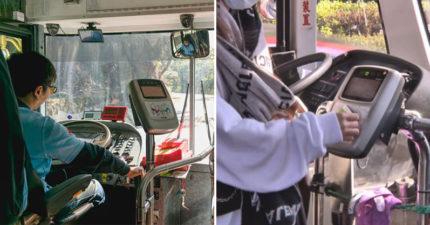 悠遊卡餘額不足...司機好心「代墊車費」 對方變臉嗆:是不會找錢啊