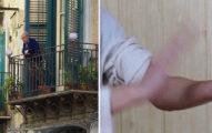 陽台每天傳3分鐘「啪啪啪聲」!鄰居氣炸「錄影提告」判決曝光