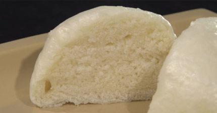 日本老店發明「無餡包子」...日媒狂讚顛覆想像!台網友看傻:不就饅頭?