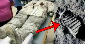 登月是騙局?阿姆斯壯上月球「腳印根本不一樣」 專家出面解釋了