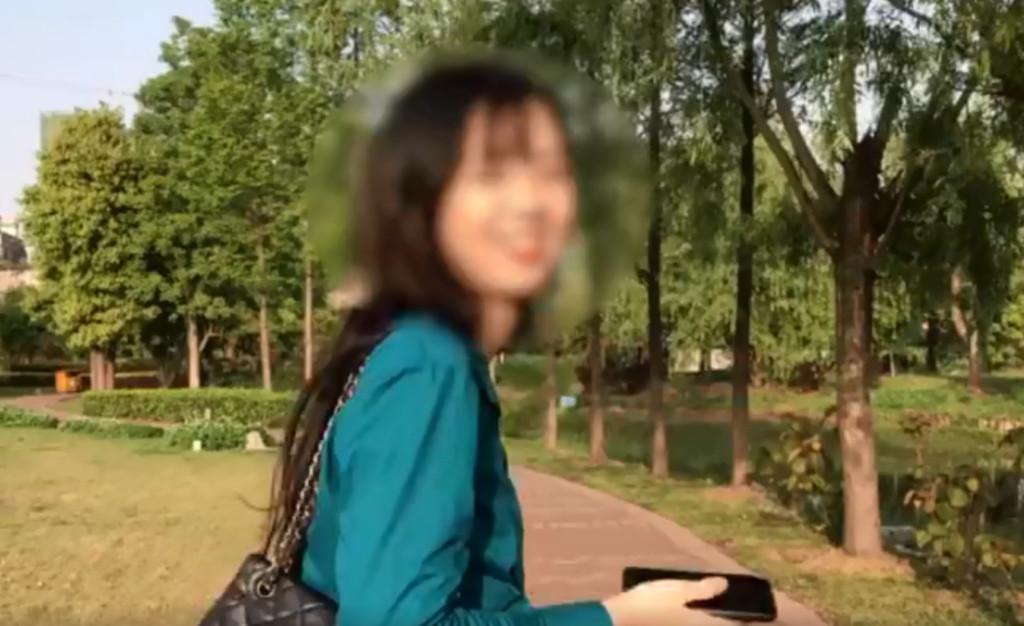 23歲正妹交往博士富少 慘被榨乾...一年後「身體全變形」35樓跳下