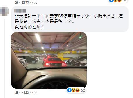 義享天地開幕「湧入上萬人潮」 好市多停車場「被塞爆」:派員工入口檢查