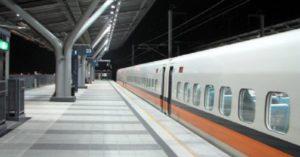 6都「最廢高鐵站」是哪個?全網一致投它:最爛沒有之一