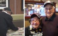 100歲麥當勞員工!阿嬤工作到不想退休 最喜歡「店裡唱歌」客人超愛她