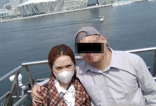 台男分享「越南妻照」幸福結婚10年!甘願「幫她蓋房」網驚:老婆好正