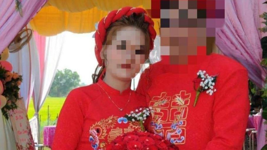 花100萬娶越南老婆!她落跑嗆「你睡過」 台男當街「拿馬塞克」往頭潑