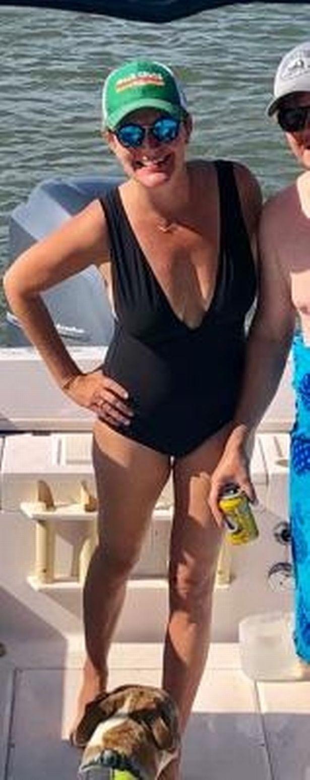 抗鯊神衣?她遭鯊魚咬一手血 心悸看「身上泳裝」激動:5星好評