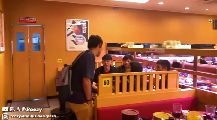 「鮭魚之夢」爆遭店家黑名單!貼壽司郎提告對話「不當得利」