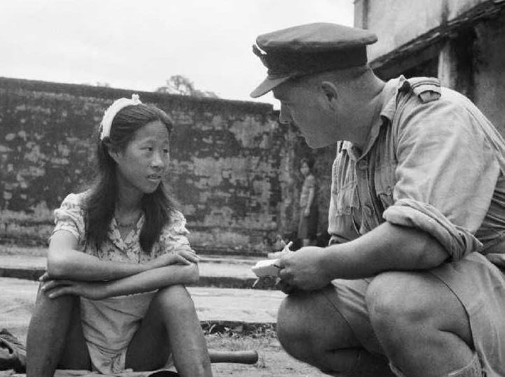 一天服務300日軍 怕慰安婦生病...竟注射殘忍副作用「606藥劑」