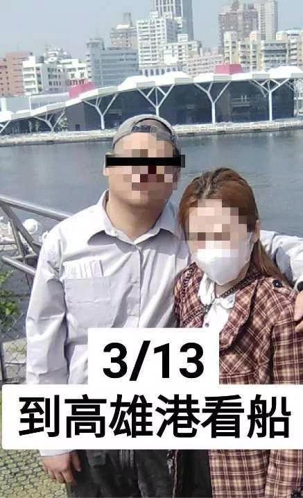 「落跑越南新娘」厭世臉爆紅 癡情台男嘆:拍照沒笑過