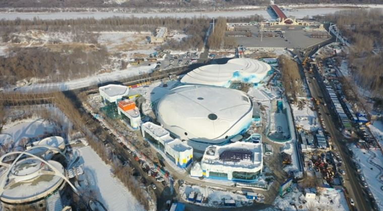 中國花4億建「包圍動物旅館」 主打「看24小時北極熊」動保怒:別去消費