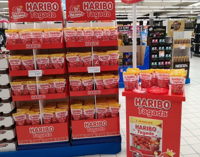 警方破獲價值「3000萬毒品」 送驗後慘被打臉:是「草莓哈利寶」