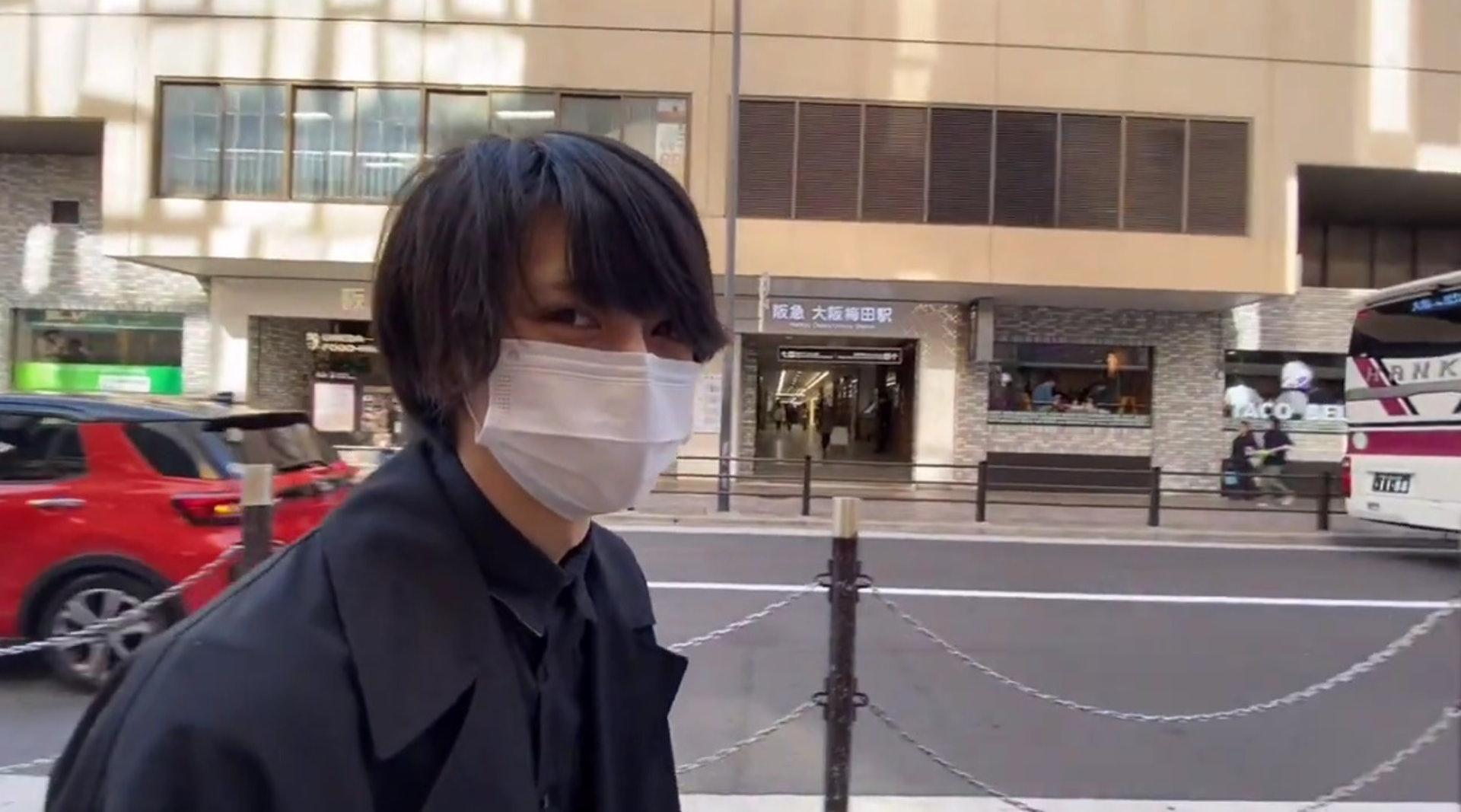 日本挑戰「租男友」嚇傻!正妹再租竟遇「校草級小鮮肉」:配不上他
