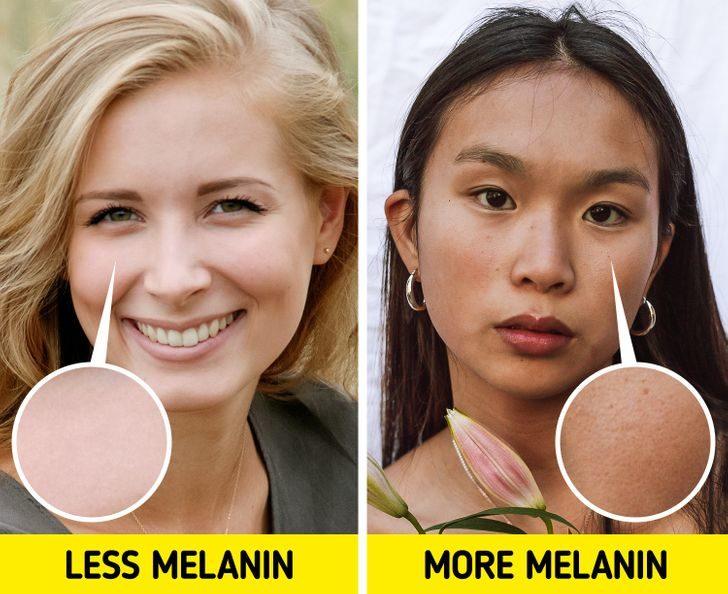 亞洲人逆齡原因