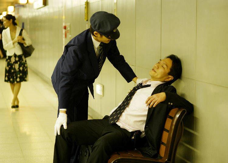 男老師專睡西裝男