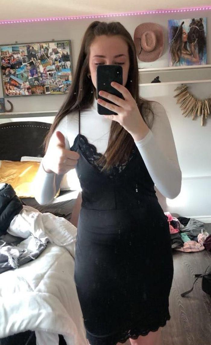 女高中生穿洋裝...被男老師嫌「害我分心」遭停學!學生怒發罷課:開除老師