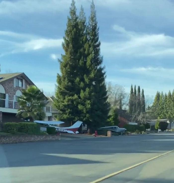 家家戶戶都有飛機!神秘「飛行社區」飛機當公車搭:像平行時空