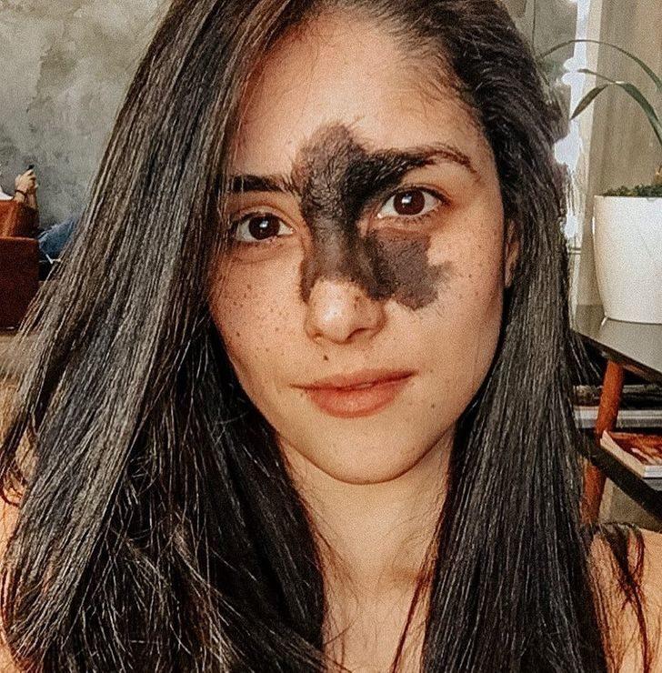 16個挑戰傳統審美觀的「異世美」特質 「異色眉毛」仙氣像精靈