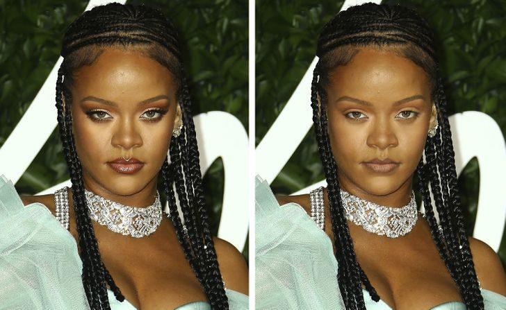 15位知名女星「沒化妝素顏」真面目 「黑寡婦」卸妝後年輕10年