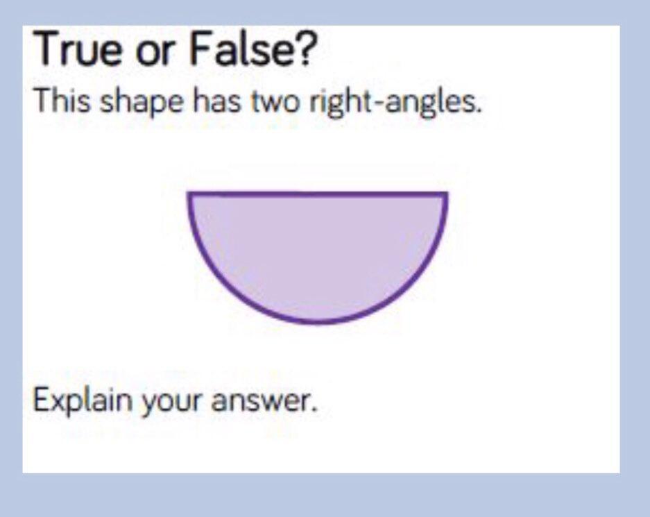 7歲女兒「數學題」考倒大學教授爸 上網求助答案超傻眼