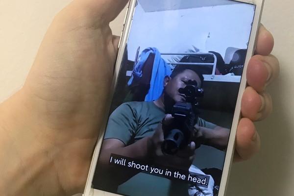 緬甸警恐怖掃射!拖屍「大街變血路」 處決「爆頭慘死」畫面流出