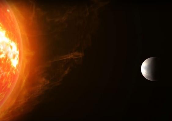發現超級地球!罕見有「生存關鍵氣體」 專家激動:是夢想行星