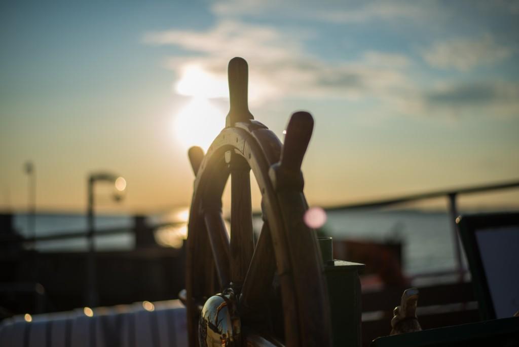 跑船超好賺?25歲最低階船員年薪「96萬起跳」:一次就8個月