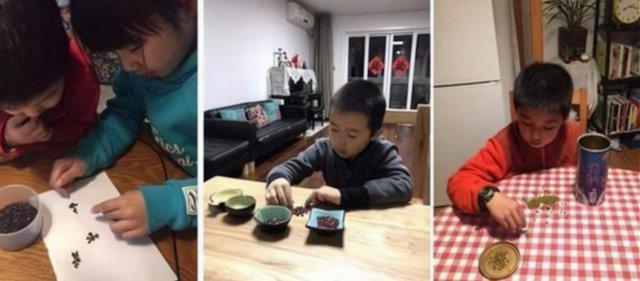 9歲兒要帶「一萬顆黃豆」回校...慘數到凌晨!父質問老師遭打臉:你才荒唐