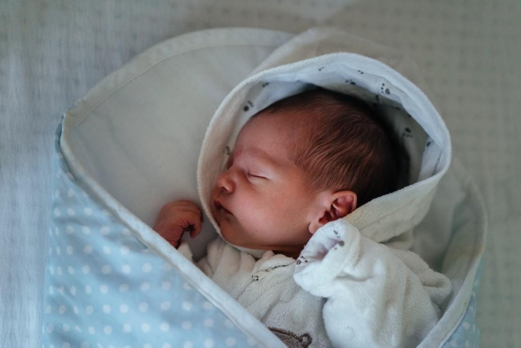 今年1月新生兒「不到1萬」 創台灣「歷年新低」網友:反害了小孩