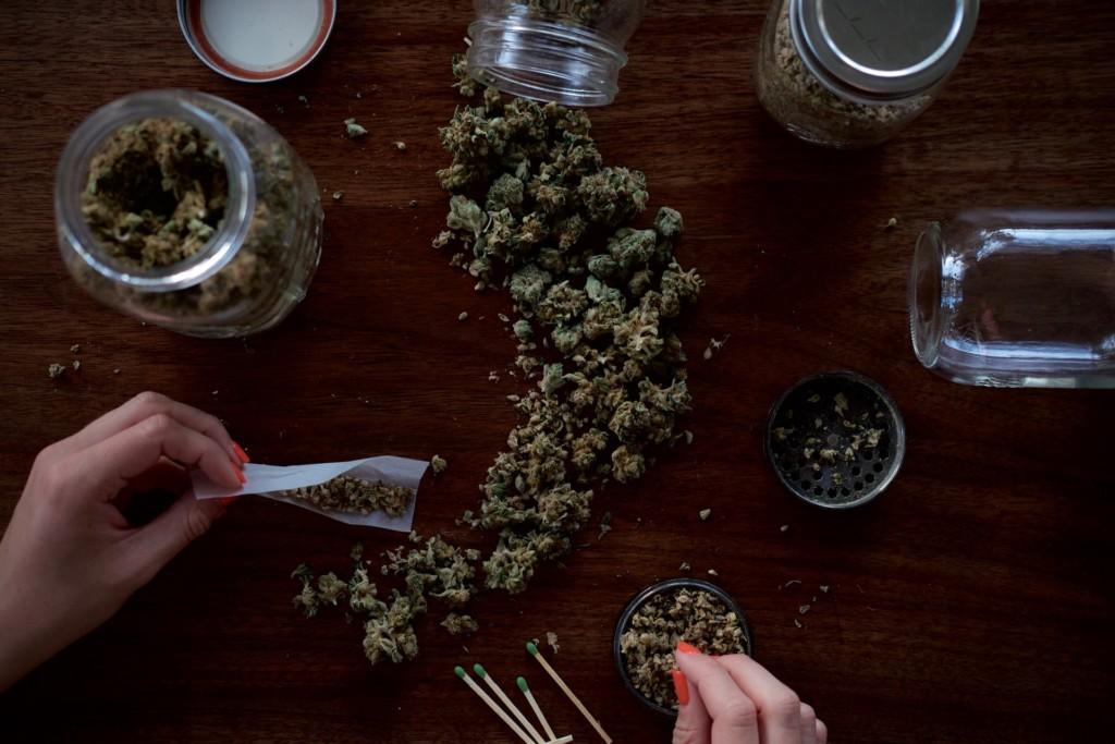 種大麻「不為販毒」關5年→1年 政院最快今日通過