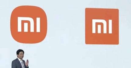 不是愚人節玩笑!小米新Logo「花3年、砸800萬設計」 網愣:一定有秘密